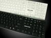品位非凡 伯凯尚品酷键810键盘到货