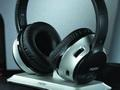 原音传送!超强抗干扰!——雷柏2.4G无线耳麦产品上市
