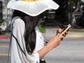 博思特品牌特约记者手记:带着移动电源走台北