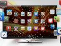 联想智能电视K91发布_PC+战略正式推出