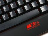 彪悍金属风 <strong style='color:red;'><strong style='color:red;'>雷柏v5</strong></strong>机械键盘全国首测