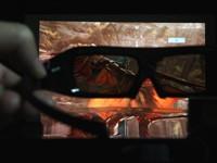 售价8万元 JVC影院投影XC980效果赏析