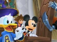 《王国之心3D:梦降深处》高清影像视频