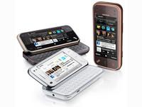 硬件缩水价格更高?诺基亚N97 mini发售