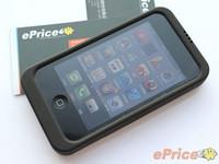 让iPod Touch打电话 苹果皮520使用评测